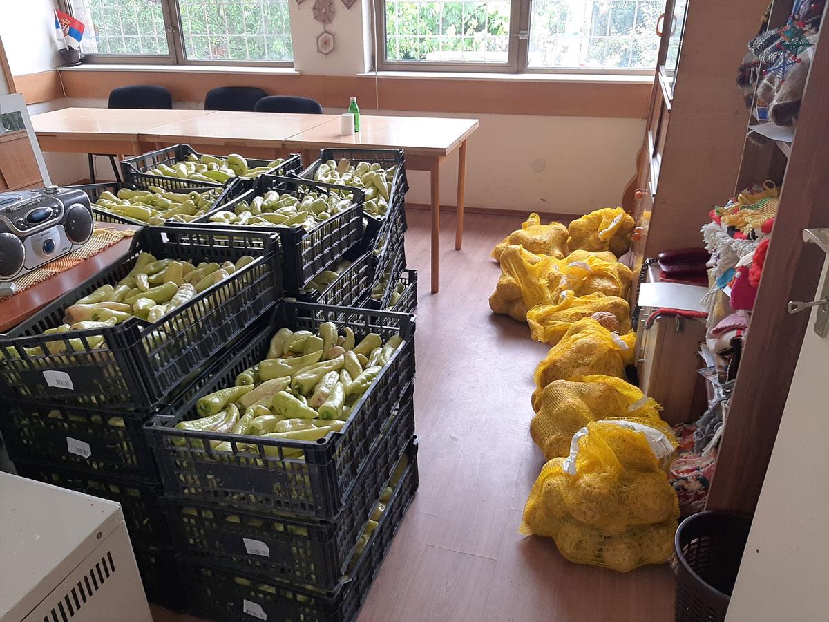 Донације Банке хране