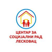 Центар за социјални рад Лесковац
